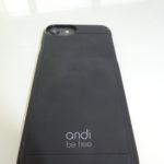 andi iPhone 7 Case.